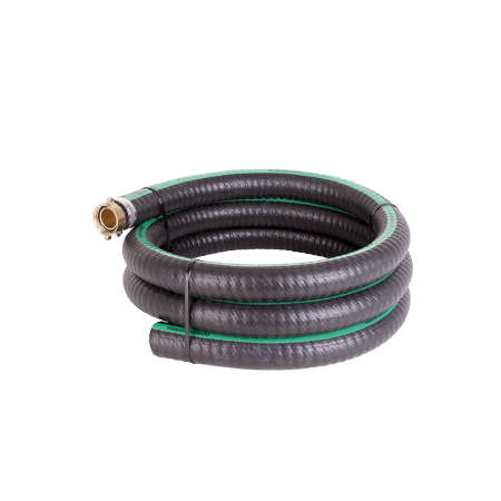 suction hose with connection cistern pumps