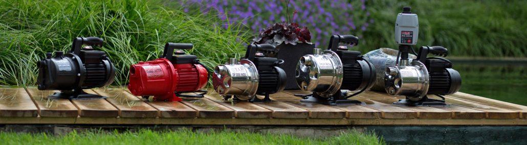 Gartenpumpe T I P Gartenpumpen Zur Bewasserung