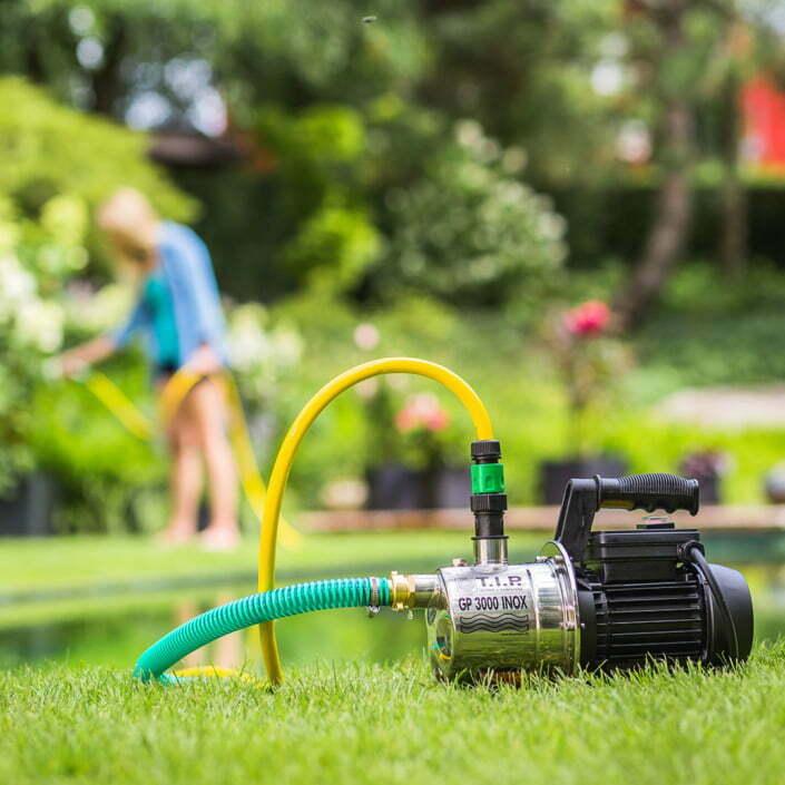 Bewässerungs-Ratgeber